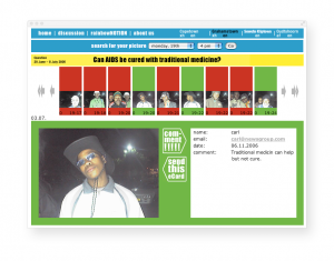 rainbowNOTION Website